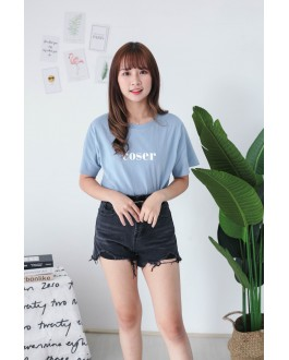 Korea Coser Tee Version 2 (Blue)